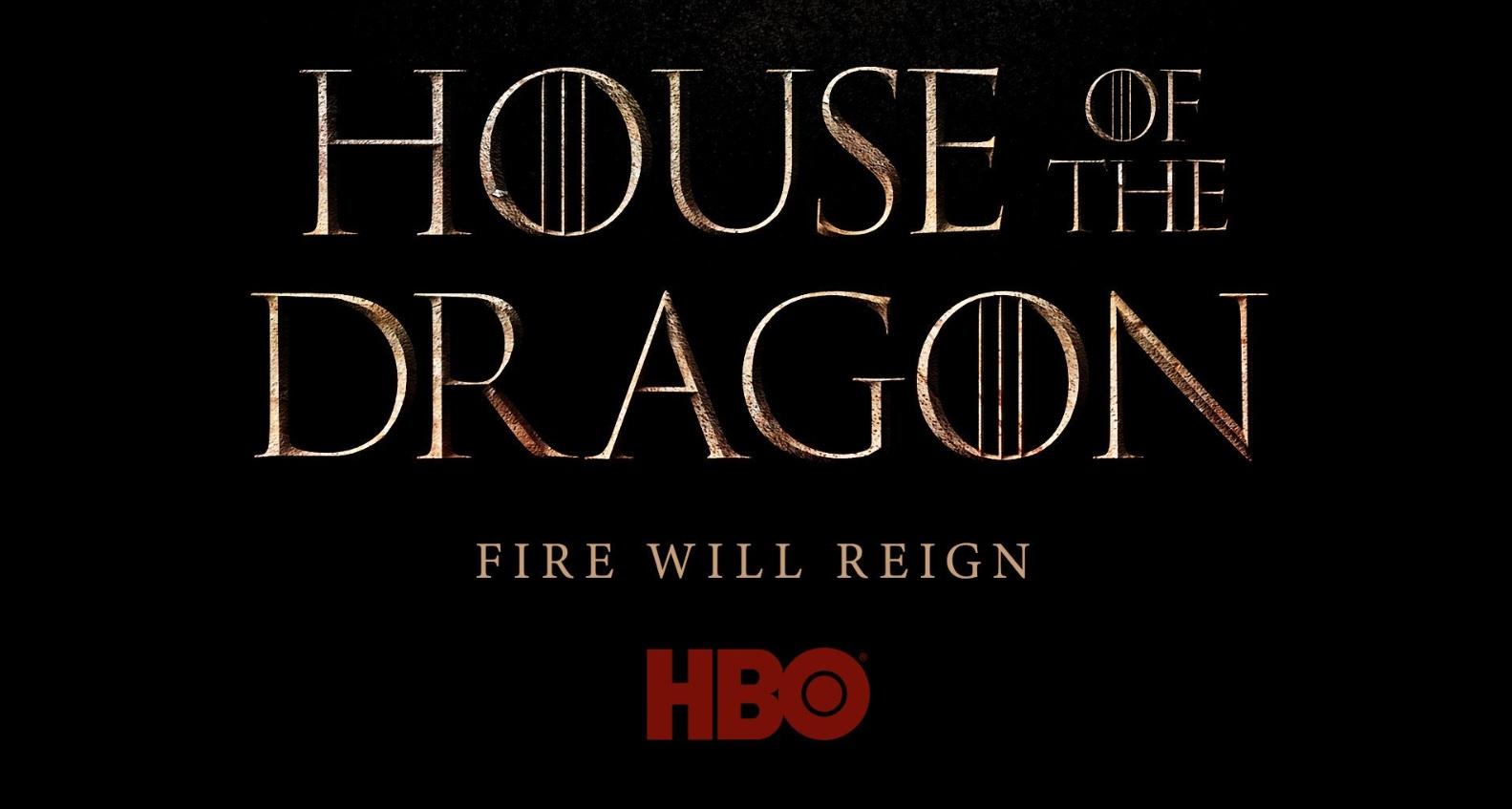 زمان پخش پیش درآمد Game of Thrones با نام House of Dragon مشخص شد
