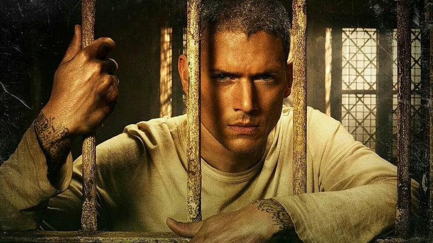 ونتورث میلر ساخت فصل ششم سریال «فرار از زندان» را تایید کرد