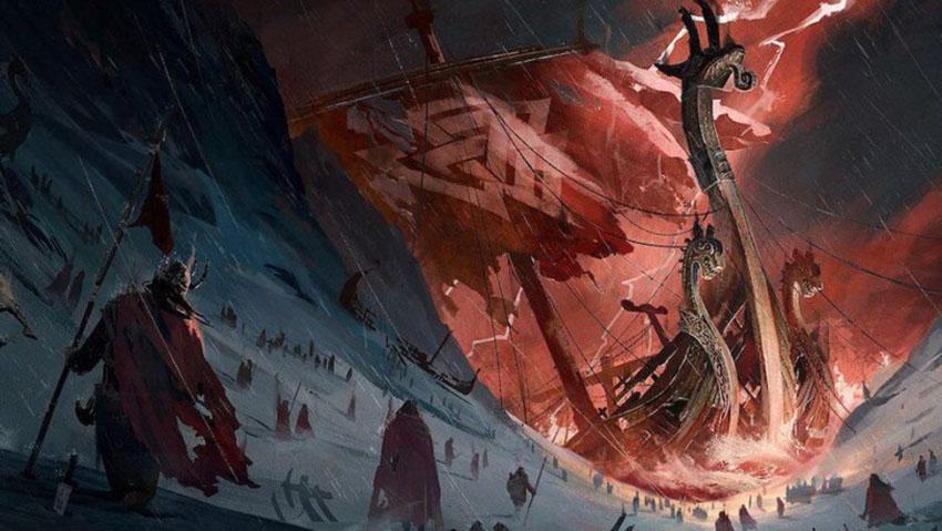 بازی Assassin's Creed Ragnarok به اشتباه در گیماستاپ لیست شد