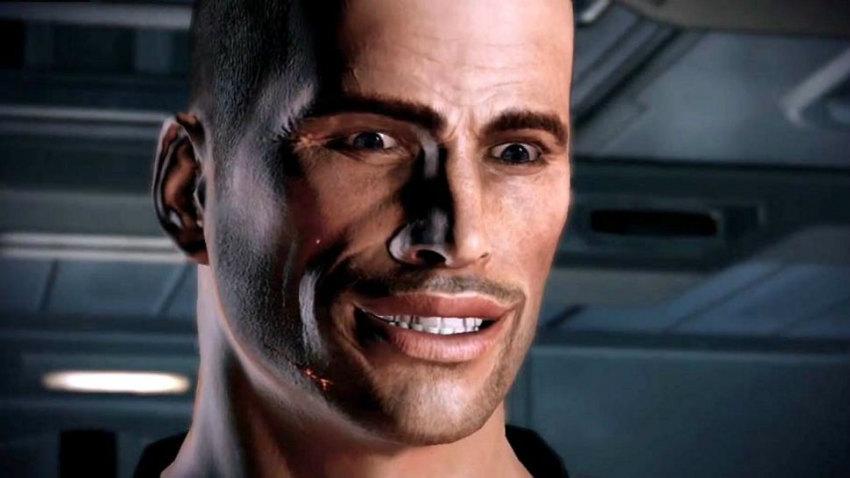 پورت سوییچ یا ریمستر بازی Mass Effect در راه است؟