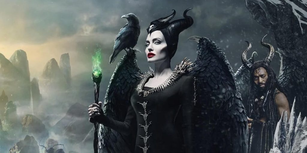 نقد فیلم Maleficent: Mistress of Evil