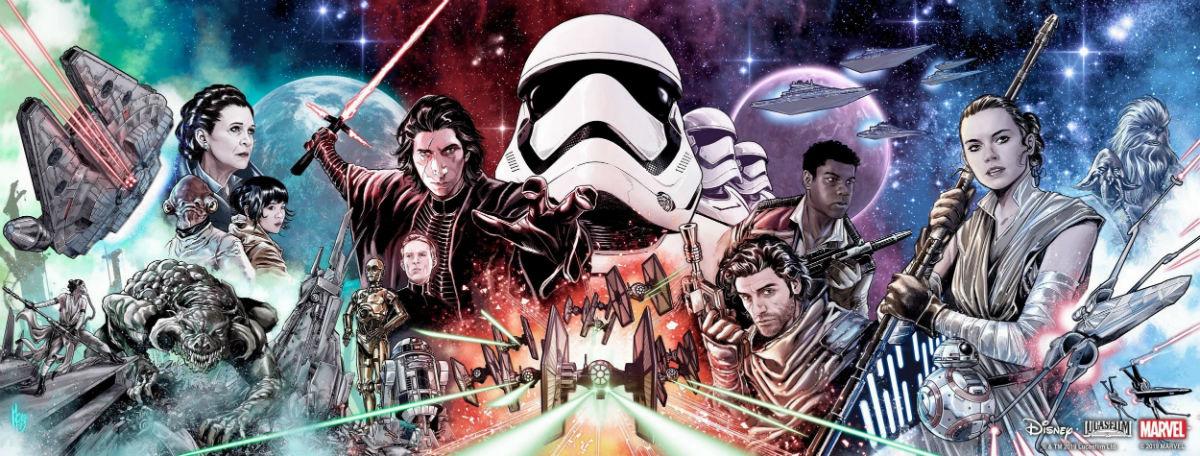 نقد فیلم Star Wars: The Rise of Skywalker