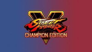 بازی Street Fighter V: Champion Edition در راه نینتندو سوییچ