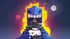 Tiny Tomb