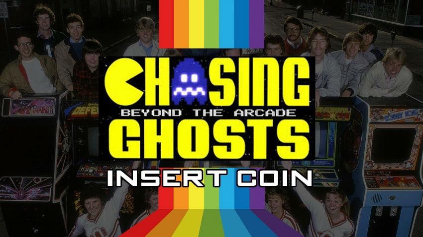 مستند Chasing Ghosts: Beyond The Arcade