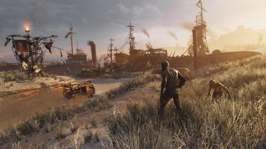 انیماتور The Last of Us از تواناییهای گرافیکی کنسولهای نسل آینده میگوید