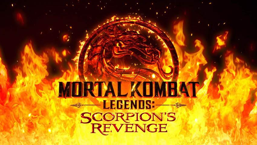 انیمیشن Mortal Kombat Legends صداپیشگان جدیدش را شناخت