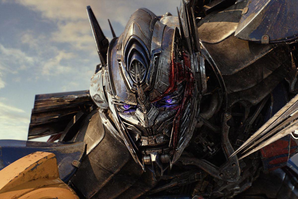 فیلمهای جدیدی از فرنچایز Transformers در دست ساخت است