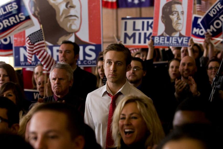 فیلم سیاسی رایان گاسلینگ