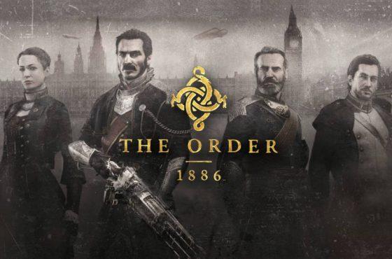 دنباله The Order 1886 در دست ساخت قرار دارد؟