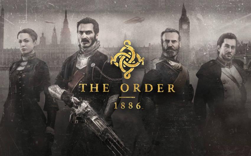 the order 1886 game w850 ویجیاتو: ۵ بازی نسل هشتم که واقعا ناامیدمان کردند – قسمت دوم اخبار IT