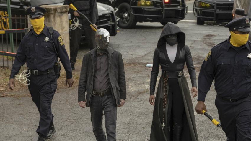 شورانر سریال Watchmen امیدوار است فصل دوم این سریال ساخته شود