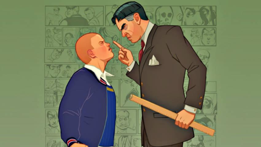 تئوریهایی از دلِ تصویرِ جدید راکستار: GTA 6 و Bully 2 هر دو در دست ساخت قرار دارند؟