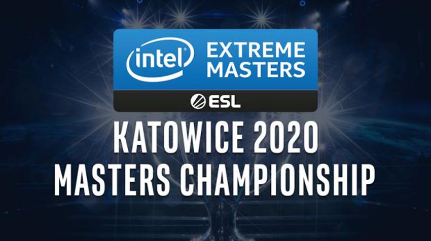 زمان برگزاری مسابقات ۲۰۲۰ IEM Katowice کانتر استرایک اعلام شد