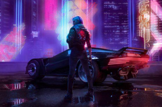 Cyberpunk 2077 حدود «۷۵ داستان خیابانی» دارد