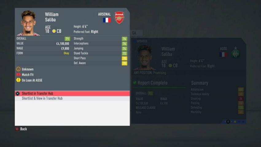 بهترین مدافعان FIFA 20