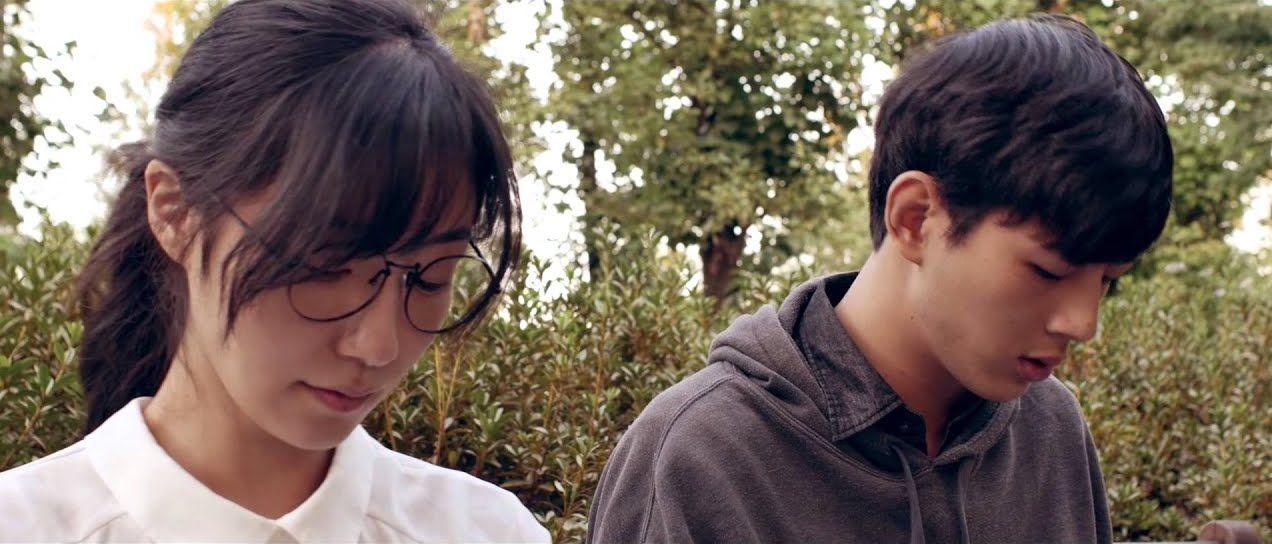 فیلم عاشقانه برای ولنتاین