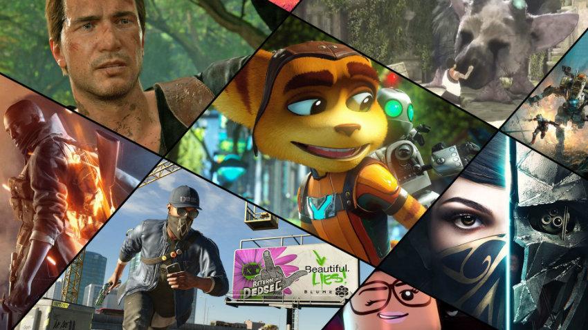 فروش بازیهای پلی استیشن 4 از مرز یک میلیارد نسخه عبور کرد