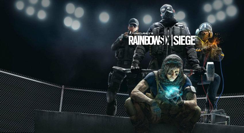Rainbow Six Siege برای پلی استیشن 5 و ایکس باکس سری ایکس منتشر میشود