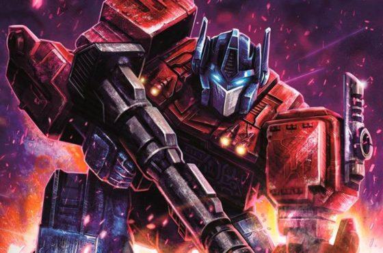 اولین تریلر انیمهی Transformers: War for Cybertron منتشر شد [تماشا کنید]