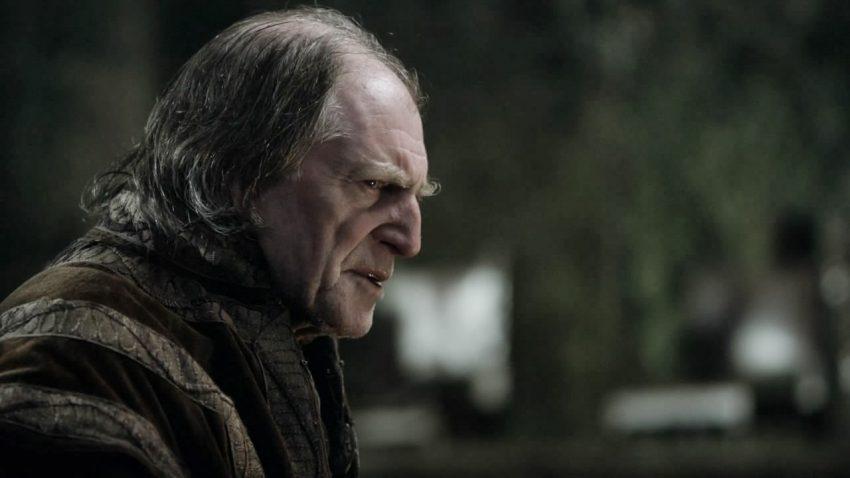 صداپیشه نقش پدر ژپتو در انیمیشن پینوکیوی گیرمو دلتورو مشخص شد