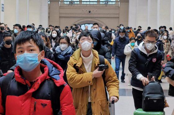 آیا صنعت فیلم چین از دست کرونا جان سالم به در خواهد برد؟