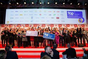 کمپانی هواوی کارفرمای برتر اروپا در سال ۲۰۲۰ شد