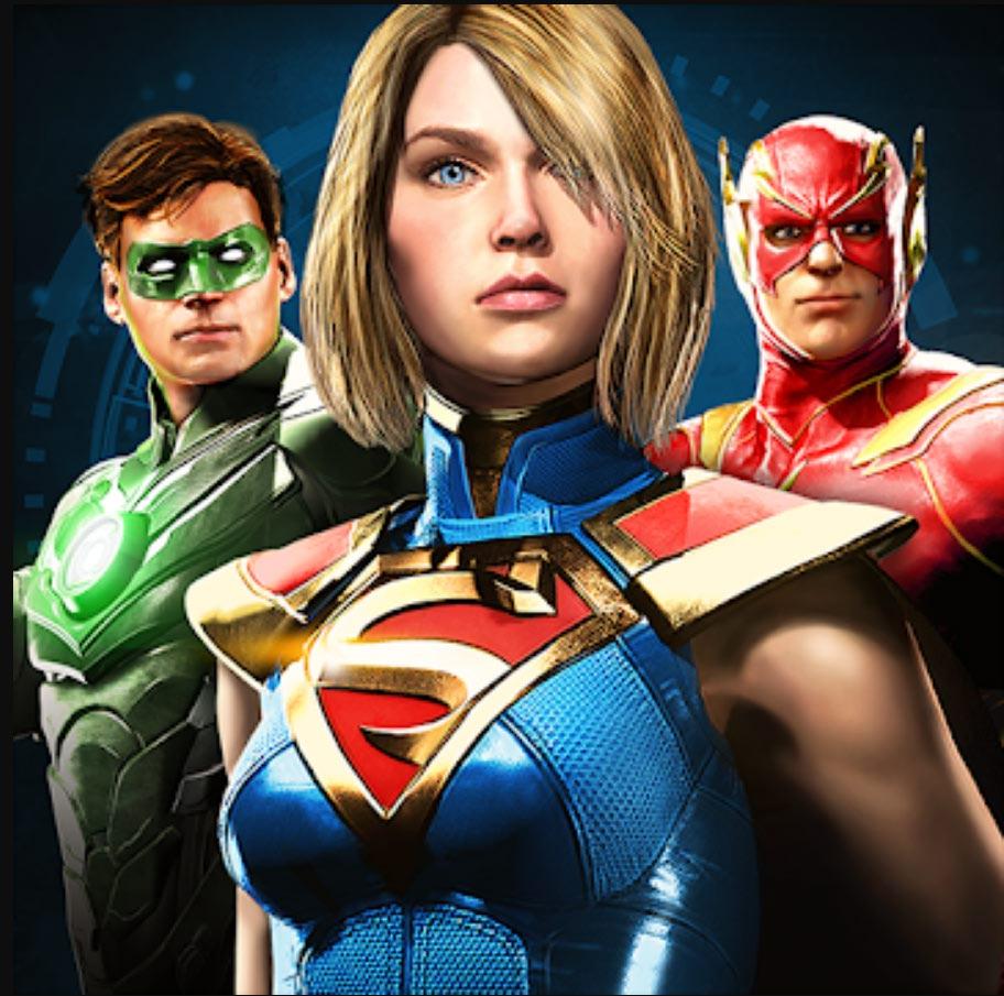 بهترین بازیهای DC برای موبایل