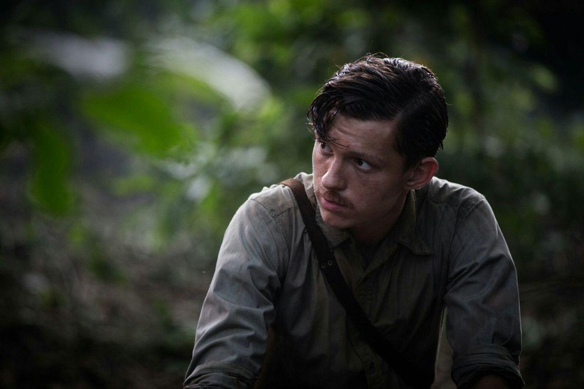 تام هالند: برای سفر به دور دنیا برای فیلمبرداری آنچارتد حسابی هیجانزدهام