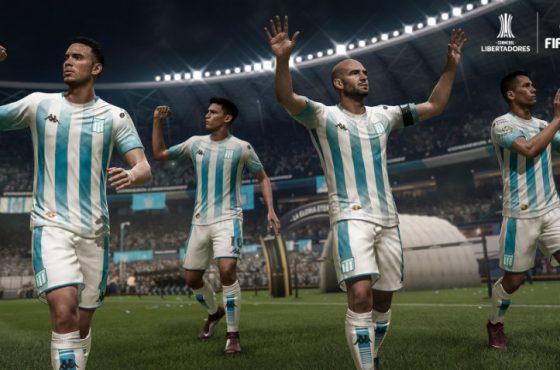 جام لیبرتادورس به صورت رایگان به فیفا 20 اضافه میشود