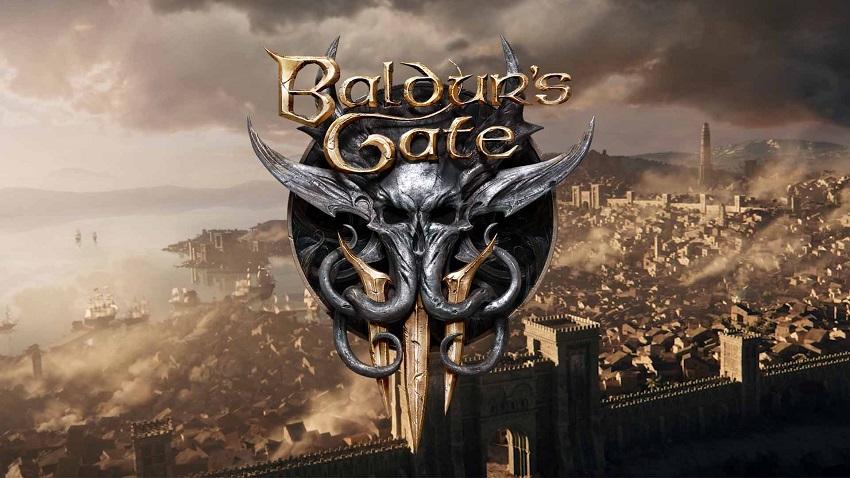 تصاویری جدید از بازی نقشآفرینی Baldur's Gate 3 لو رفت