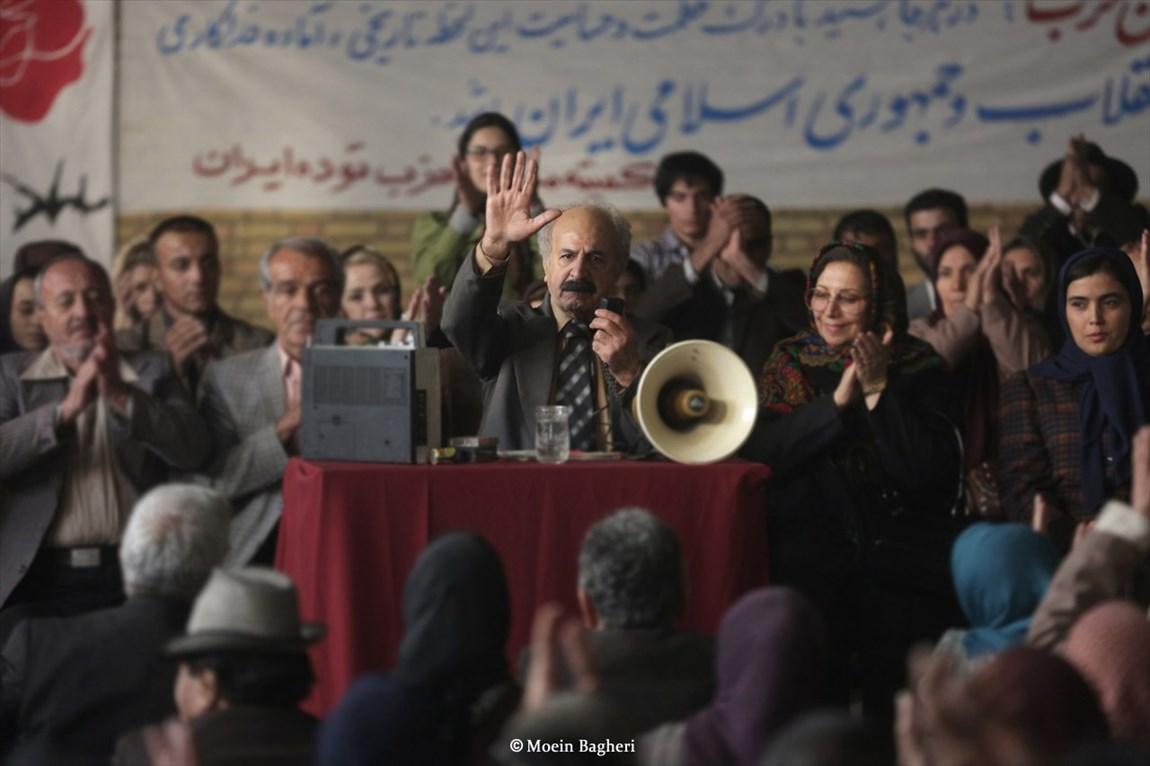 نقد فیلم لباس شخصی - تاریخ مجهول ایرانی