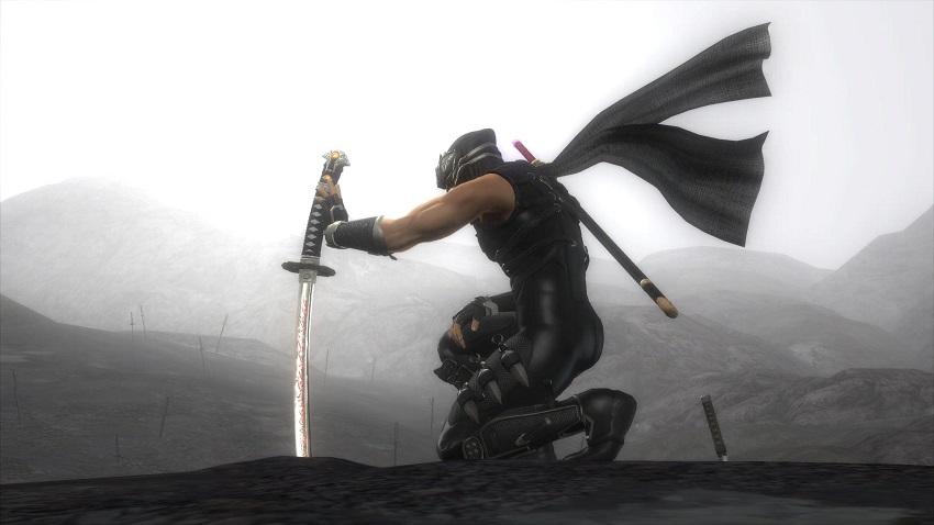 سری Ninja Gaiden در نسل آینده باز خواهد گشت