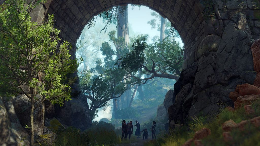 آتش و جادو در سینماتیک جدید بازی Baldur's Gate 3 [تماشا کنید]