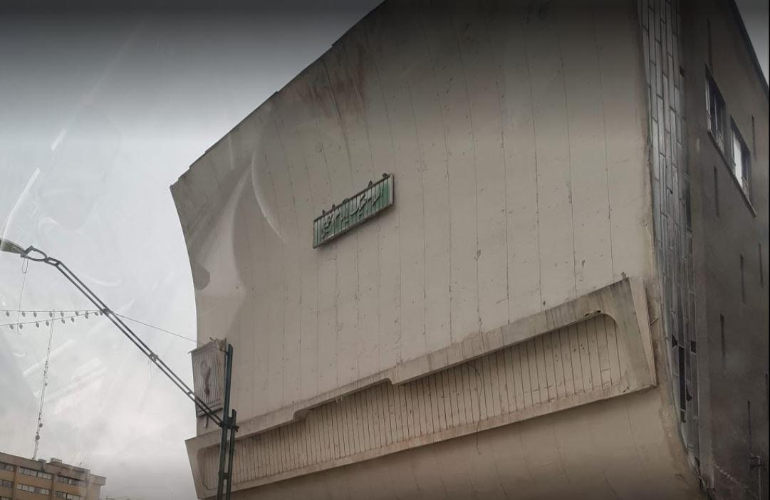 سینمای قدیمی «رادیو سیتی» تخریب میشود
