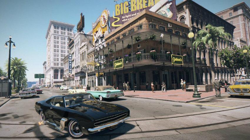 سازنده Mafia 3 یک بازی جدید در دست توسعه دارد