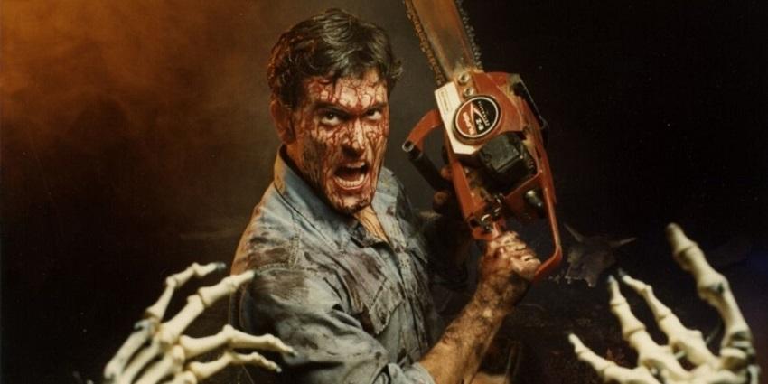 بروس کمپبل: مراحل تولید Evil Dead 5 احتمالاً امسال شروع خواهد شد