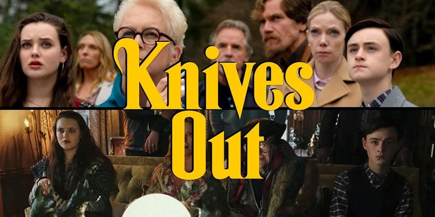 ساخت قسمت دوم فیلم Knives Out رسما تایید شد