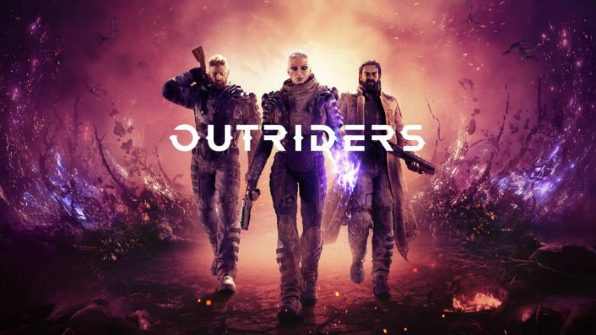 اولین اطلاعات از Outriders، بازی جدید سازندگان Bulletstorm منتشر شد [تماشا کنید]