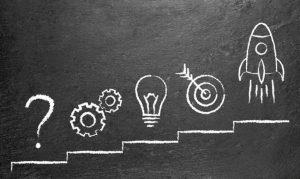 یک کسب و کار استارتاپی ایجاد کنید