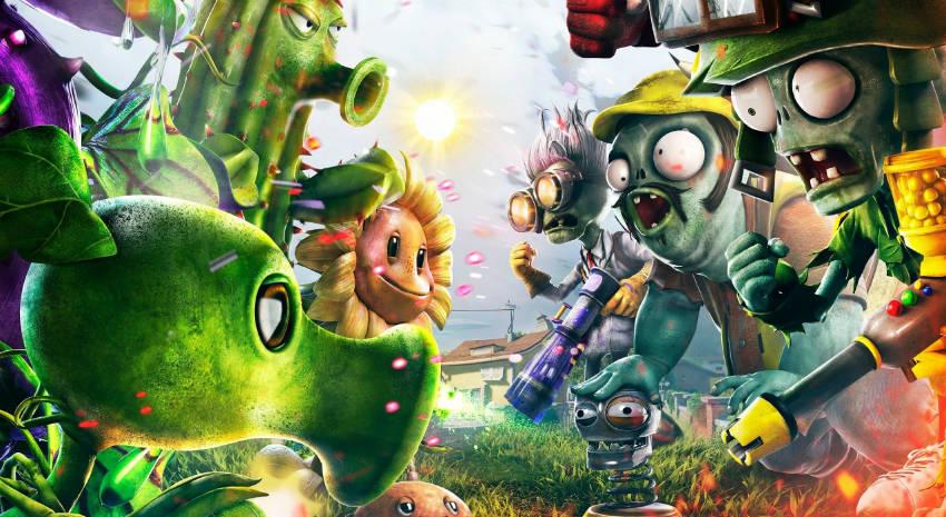 Plants vs. Zombies 3 را همین الان میتوانید روی تلفنهای هوشمند خود دانلود کنید