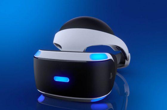 PS VR 2 احتمالا به تکنولوژی تشخیص حرکت انگشتها مجهز است
