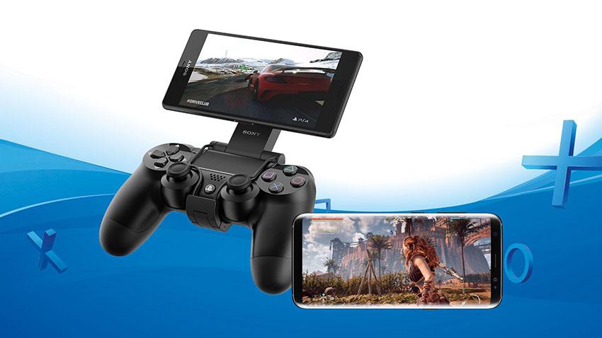 سونی قابلیت Remote Play پلی استیشن 4 را به نینتندو سوییچ میآورد؟