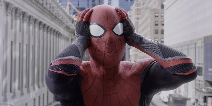 نام اولیه قسمت سوم فیلم مرد عنکبوتی برگرفته از یک سریال کمدی دهه ۹۰ است