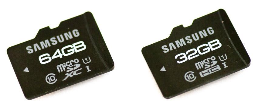 کارت MicroSD برای نینتندو سوییچ