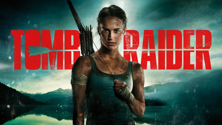 داستان فیلم جدید Tomb Raider بر اساس بازیهای آن خواهد بود