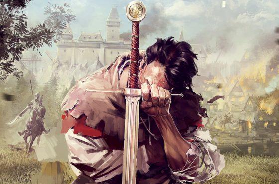 بازیهای Kingdom Come: Deliverance و Aztez را به صورت رایگان دانلود کنید