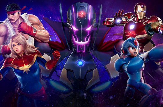 آیا این توییت ساخت Marvel Vs. Capcom 4 را تایید میکند؟