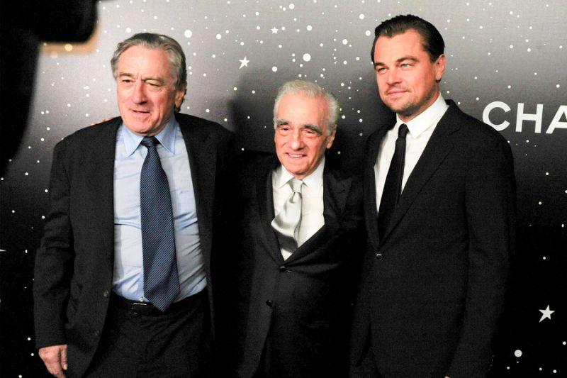 مارتین اسکورسیزی با دنیرو و دیکاپریو فیلمی در مورد سرخپوستها میسازد