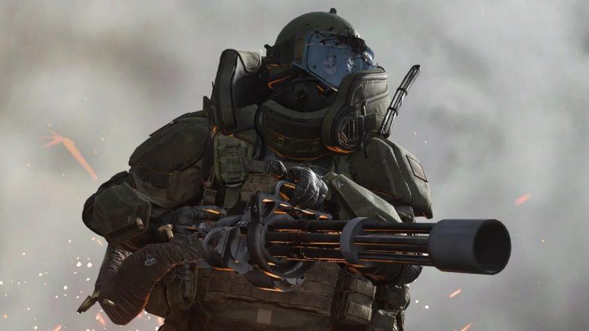 افشای ماموریتها و چالشهای روزانه بخش بتل رویال Modern Warfare
